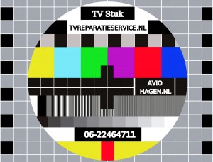 LCD-TV Reparatie Service Swifterbant